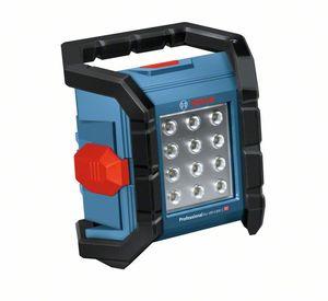 BOSCH Professional akumulatorska svjetiljka GLI 18V-1200 C - SAMO ALAT