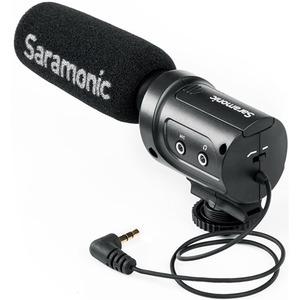 SARAMONIC SR-M3 mikrofon