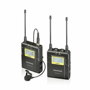 SARAMONIC UwMic9 Kit2 mikrofon