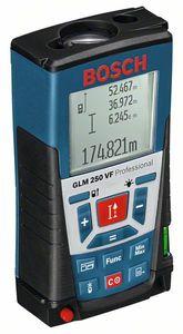 BOSCH Professional laserski daljinomjer GLM 250 VF