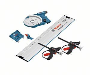 BOSCH Professional sustavni paket FSN OFA 32 KIT 800 za proizvodnju nizova provrta od 32 mm