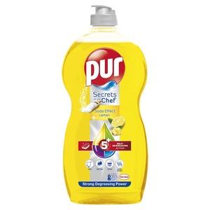 Pur Secrets of the Chef Lemon 1,2 l