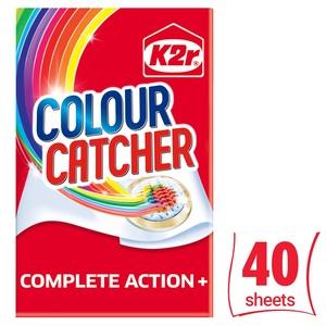 K2r Colour Catcher, 40 maramica