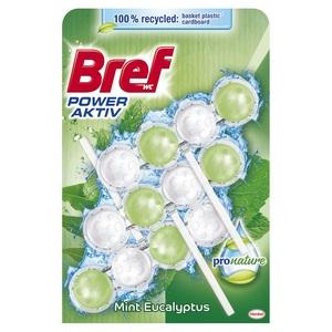 Bref ProNature Mint 3x50 g