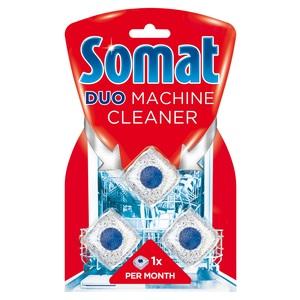 Somat sredstvo za čišćenje perilice posuđa 3wl, 60 g