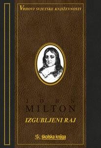 Izgubljeni raj, John Milton