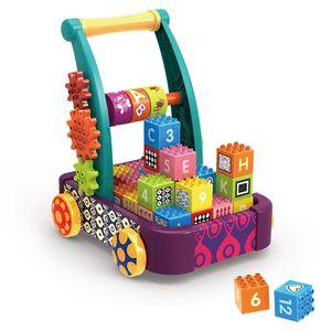 Chipolino glazbena igračka /guralica Blocks