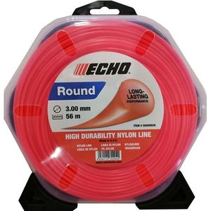 ECHO najlonska nit okrugla 3.0 mm x 56 m