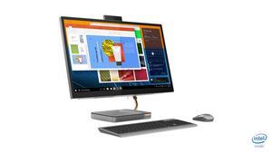 """Lenovo All-in-One računalo Ideacentre AiO 5 27"""" Mineral Grey F0FA003YSC"""