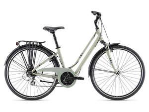 GIANT gradski bicikl Ž Flourish FS 2 svjetlo zelena vel.S