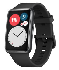 Huawei Watch Fit Graphite Black, pametni sat