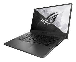 Asus ROG Zephyrus G14 GA401II-HE104T, 14 FHD IPS 120Hz, AMD Ryzen 5 4600HS, 8GB RAM, 512GB PCIe NVMe SSD, NVIDIA GeForce GTX 1650 Ti, Windows 10 Home, laptop