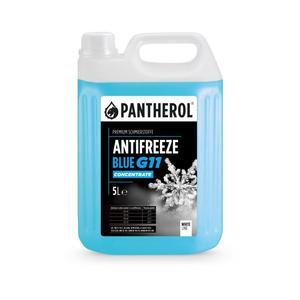 Pantherol antifriz BLUE G11 5/1