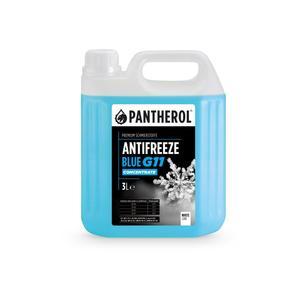 Pantherol antifriz BLUE G11 3/1