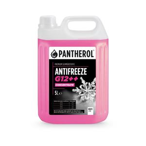 Pantherol antifriz G12++ 5/1