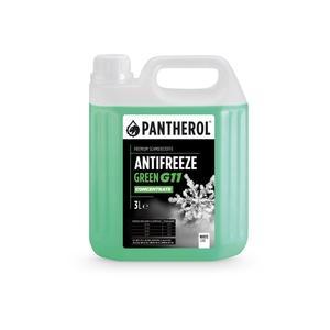 Pantherol antifriz GREEN G11 3/1