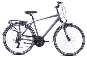 CAPRIOLO gradski bicikl TOUR ROADSTER M -V BRAKE