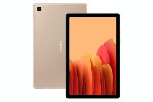 Samsung Galaxy Tab A7 T500, Zlatna, 10.4/3GB/32GB, tablet