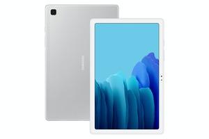 Samsung Galaxy Tab A7 T500, Srebrna, 10.4/3GB/32GB, tablet