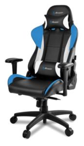 Arozzi Verona Pro V2 gaming stolica, crno/plava