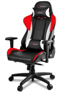 Arozzi Verona Pro V2 gaming stolica, crno/crvena