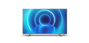 Philips LED televizor 43PUS7555/12, 4K Ultra HD, Saphi, Smart, Srebrni