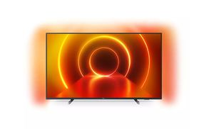 Philips LED televizor 50PUS7805/12, 4K Ultra HD, Saphi, Smart