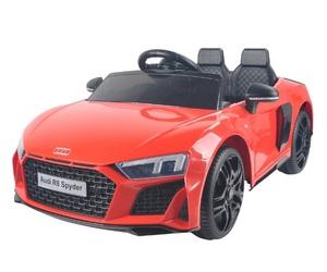 Licencirani auto na akumulator Audi R8 Spyder NOVI MODEL 2020 crveni