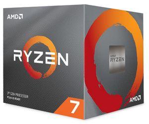 Procesor AMD Ryzen 7 3700X 4.4GHz AM4 Box 100-100000071BOX