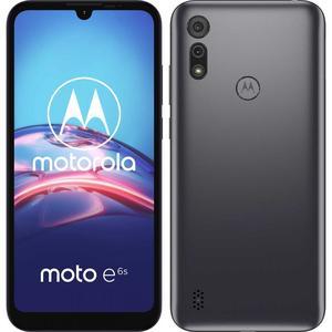 Motorola E6s Meteor Gray 4GB/64GB, mobitel
