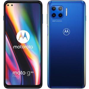 Motorola G Plus 5G 6GB/128GB Surfing Blue, mobitel
