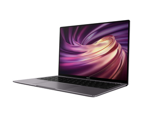Huawei MateBook X Pro, 13,9 3K LTPS touchscreen, Intel Core i7 10510U, 16GB RAM, 1TB PCIe NVMe SSD, NVIDIA Georce MX250, Windows 10 Pro, laptop