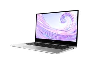 Huawei MateBook D14, 14 FHD IPS, AMD Ryzen 5 3500U, 8GB RAM, 512GB PCIe NVMe SSD, AMD Radeon Vega 8, Windows 10 Home, laptop