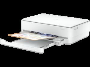 HP multifunkcijski pisač DeskJet Plus Ink Advantage 6075 All-in-One, 5SE22C