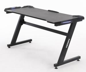 NEON Gaming stol eSports Gamer, LED RGB, 120cm