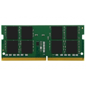 Memorija za prijenosna računala Kingston DDR4 4GB 2666Hz