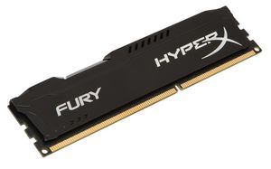 Memorija Kingston HyperX Fury DDR3 8GB 1866MHz