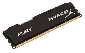 Memorija Kingston HyperX Fury DDR3 4GB 1866MHz