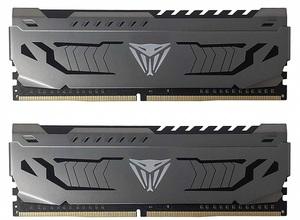 Memorija Patriot Viper Steel  DDR4 16GB (2x8GB) 4400MHz