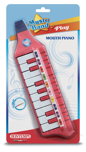 Bontempi usna harmonika 10 nota