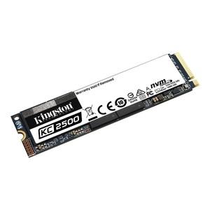 SSD Kingston KC2500 500GB M.2 2280 NVMe