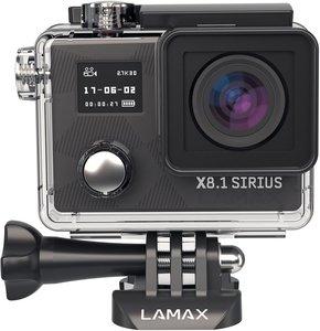 Lamax Action X8.1 Sirius