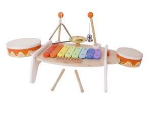 Classic world glazbeni stol 40529