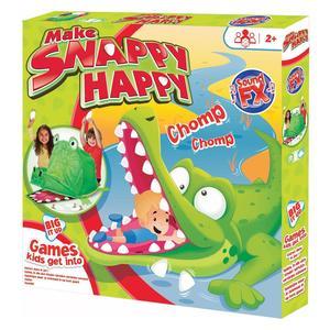 Društvena igra u šatoru Big it up - Make Snappy happy