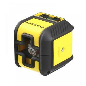 STANLEY cubix križno linijski laser STHT77499-1