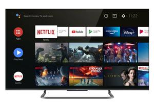 TCL LED TV 50P815, UHD, SMART