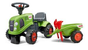 FALK guralica Claas traktor