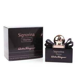 Salvatore Ferragamo Signorina Misteriosa EDP 30 ml, ženski parfem