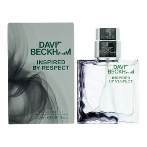 David Beckham Inspired By Respect EDT 40 ml, muški miris