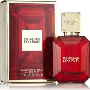 Michael Kors Sexy Ruby EDP 50 ml, ženski parfem